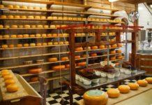 «ЭкоНива» откроет завод по выпуску сыра и сливочного масла под Воронежом