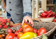 Как выбрать качественные овощи и фрукты