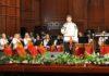 На Белгородчине прошел фестиваль православной культуры и традиций малых городов и сел Руси «София»
