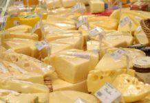 Потребление молочной продукции стало расти