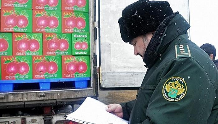 Photo of Шпик прошел через границу: поток «запрещенки» в Россию вырос на 80%