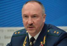 Ущерб от мошеннических поставок белорусских продуктов в Россию составил $ 1,5 млн