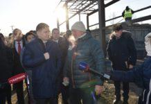 В Хабаровском крае развивается производство элитных семян