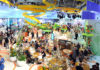 Дмитрий Патрушев открыл российскую экспозицию на выставке «Зеленая неделя» в Берлине