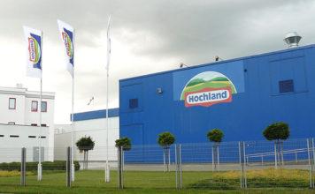 Hochland купила акции греческого производителя сыра фета