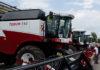 Правительство изменило правила выделения субсидий на сельхозтехнику