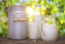 Сегодня истек срок, отведенный на смену упаковки для молокосодержащих продуктов