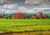 Турецкая компания намерена открыть в Дагестане производство по производству сельхозмашин