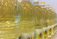 В России произведут рекордное количество подсолнечного масла