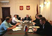 В Воронежской области появится кластер по глубокой переработки сырья