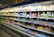 В магазинах Подмосковья обнаружен молочный фальсификат из Карачаево-Черкесии