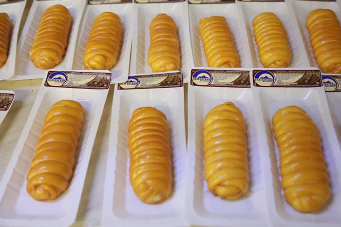 Алтайское предприятие запустило производство рассольных сыров