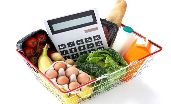 Бурятия находится на втором месте в ДФО по стоимости потребительской корзины
