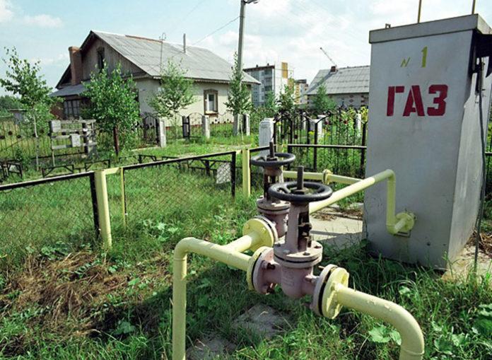Газпром: более 50 регионов не выполнили обязательства по газификации сельских территорий
