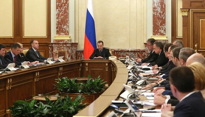Кабмин утвердил распределение 41,57 млрд рублей аграрных субсидий