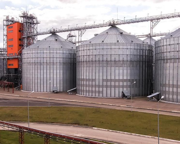 Калужский комплекс по глубокой переработке пшеницы подорожал до 20 млрд рублей