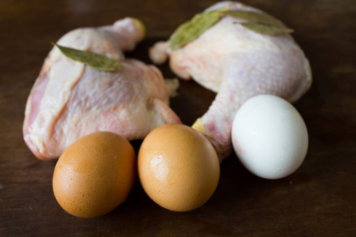 Катар снял запрет на экспорт российской продукции птицеводства
