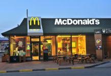 McDonald's намерен локализовать поставки продуктов в России за два года