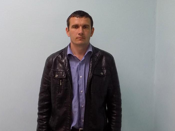 Люди труда: Николай Титко из Ставропольского края
