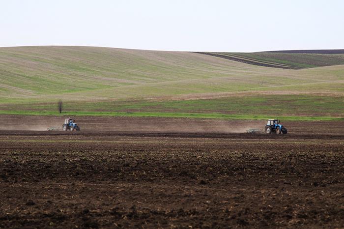 Около 4 тысяч единиц техники задействуют в весенне-полевых работах в Забайкалье
