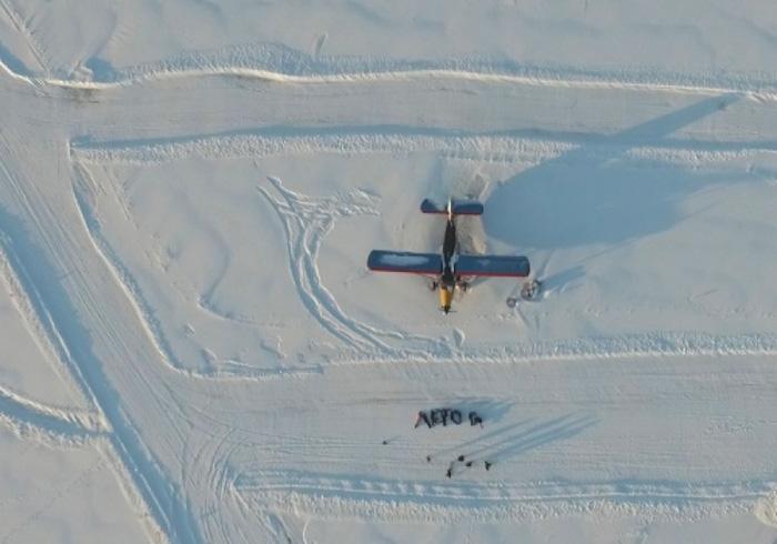 Омский аэродром имени Летова помешал сельчанам пасти коров