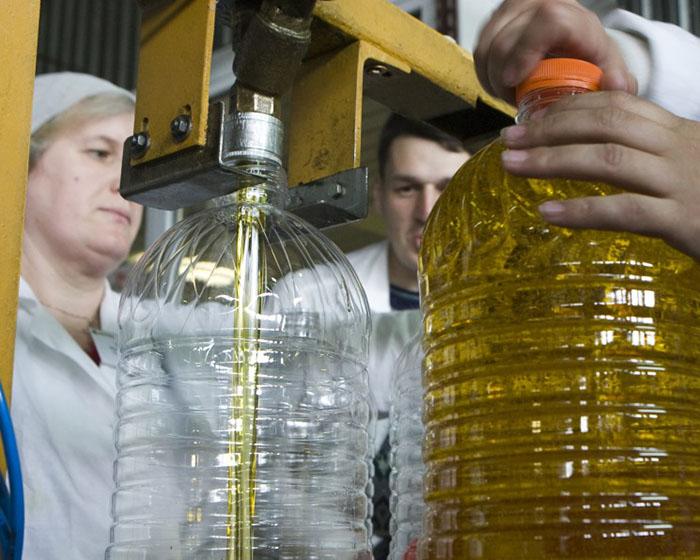 «Орелмасло» построит цех экстракции за 1,5 млрд рублей