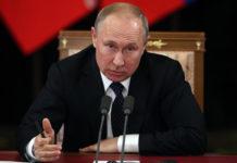 Путин пообещал поддержку российским фермерам
