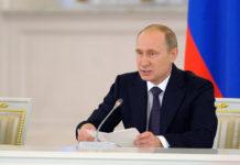 Путин заявил, что программа развития сельских территорий должна заработать с 2020 года