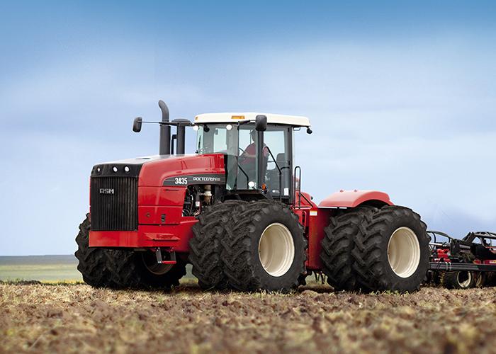 Тракторы Ростсельмаш серии 3000