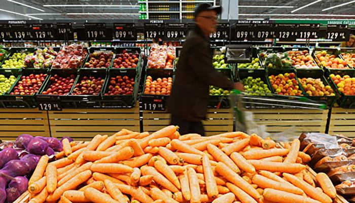 В Росстате рассказали, какие продукты подорожали в январе
