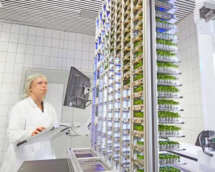 В марте начнется отбор компаний на получение технологий Bayer