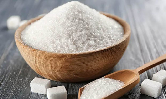 Цены производителей на сахар за неделю уменьшились на 0_6%