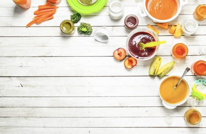 Детское питание - что приготовить на завтрак ребенку