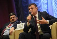 Глава администрации Тамбовской области Александр Никитин: «Цифровые платформы позволят обеспечить необходимый прорыв в сельском хозяйстве»