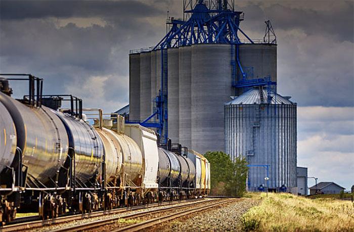 Господдержка АПК сделает зерно новой нефтью
