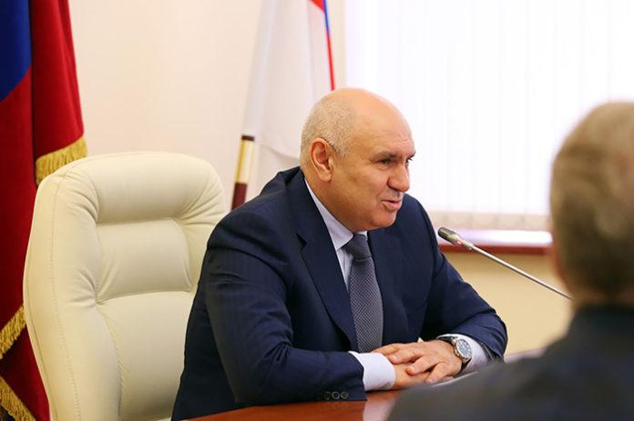 Минсельхоз РФ хочет повысить рентабельность отрасли за 5 лет с 8% до 30-35%