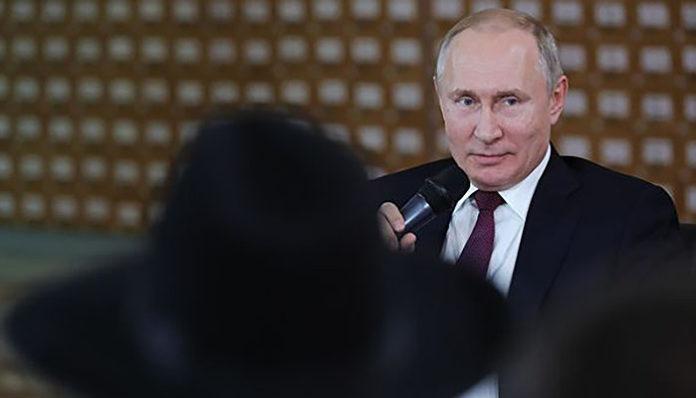 Путин объяснил, почему в Крыму высокие цены на ряд продуктов