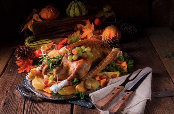 Рецепты из гуся: плов, рагу, в горшочках