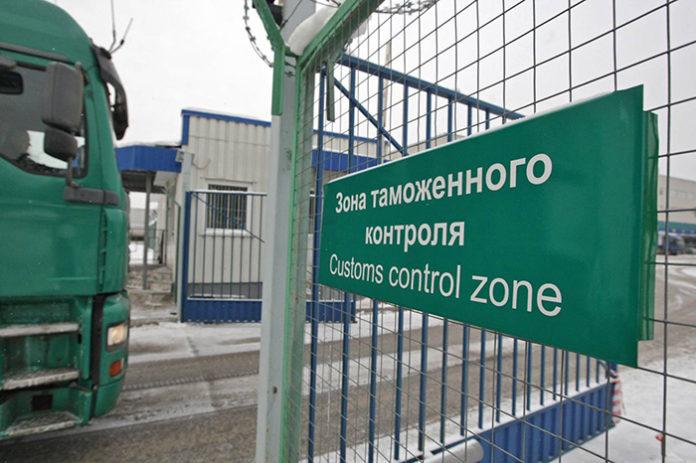 Россельхознадзор заподозрил Беларусь в ложном транзите продуктов