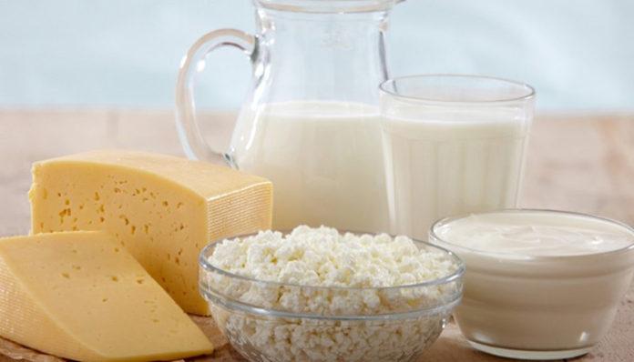 Россия увеличивает производство и экспорт сыра
