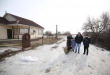 Сельские семьи Волгоградской области строят жилье с господдержкой