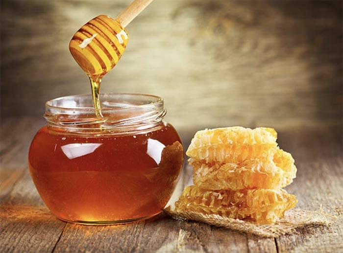 Созревание меда
