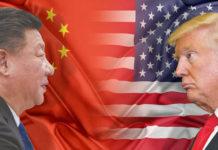 Трамп потребовал от Китая снять пошлины на сельхозтовары из США