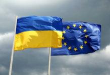 Украина нарастила экспорт сельхозпродукции в страны Европы