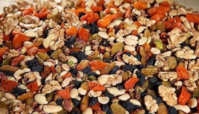 В Новосибирской области запретили ввозить почти 100 тонн растительной продукции из Казахстана и Киргизии