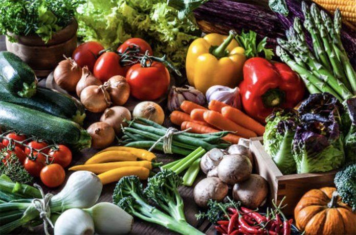 В России началось сезонное снижение цен на овощи