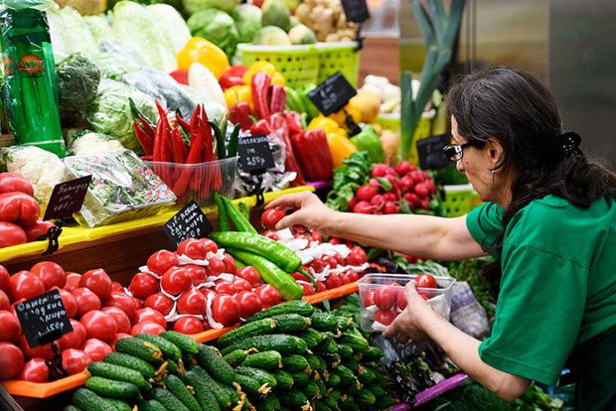 В России примут новую доктрину продовольственной безопасности