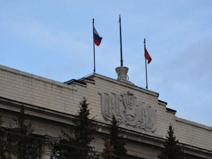В правительстве Красноярского края произошли кадровые перестановки