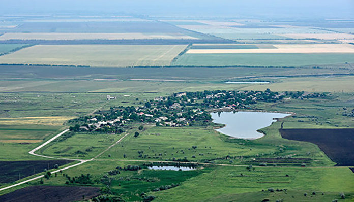 Водный вопрос как предлагают решить одну из проблем сельского хозяйства Крыма