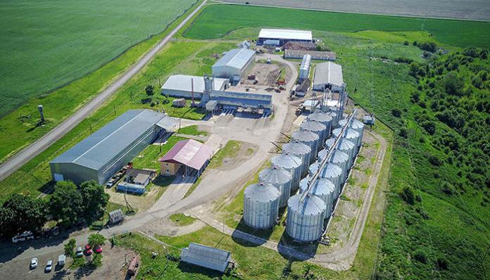 Воронежская ГК «Эконива» более чем в два раза увеличила свои инвестиции в строительство молочных ферм в Башкирии